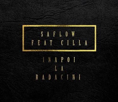 SaFlow feat. Cilla – Inapoi la radacini