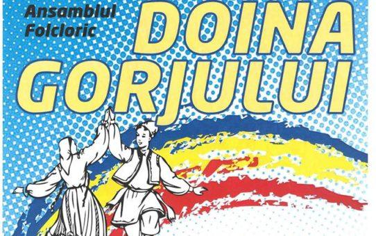 """Festivalul Internaţional de Folclor """"HORA MARE"""" ediţia a XXV-a,"""