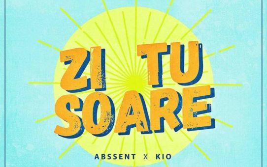 ABSSENT feat. Kio – Zi tu soare (Official Video)